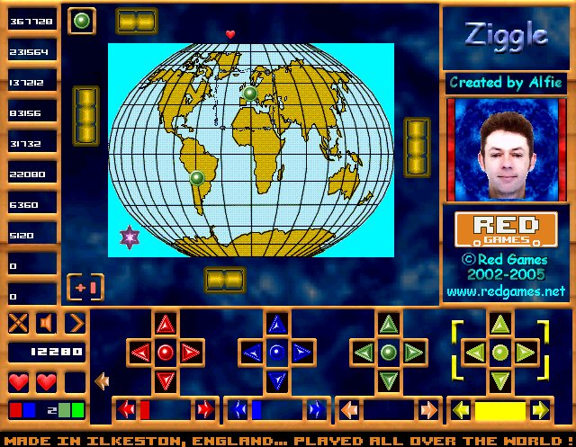 strategy arcade games